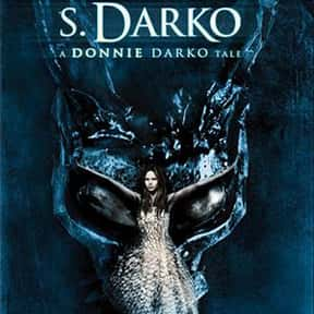 S. Darko is listed (or ranked) 12 on the list The Worst Part II Movie Sequels