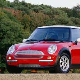 2002 mini cooper rankings opinions. Black Bedroom Furniture Sets. Home Design Ideas