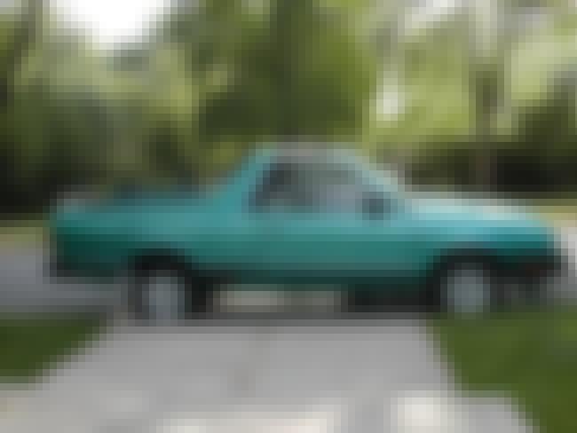 1985 Subaru Brat is listed (or ranked) 1 on the list List of 1985 Subarus