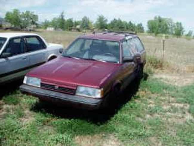 Where are Subarus manufactured?