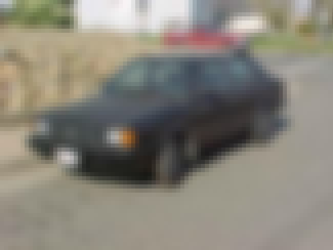 1987 Volkswagen Fox Station Wa... is listed (or ranked) 2 on the list List of Popular Volkswagen Foxs