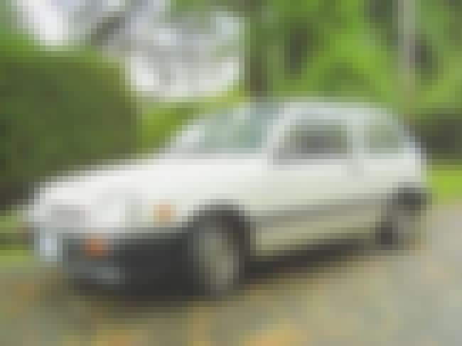 1987 Suzuki Forsa Hatchback Tu... is listed (or ranked) 2 on the list List of Popular Suzuki Swifts