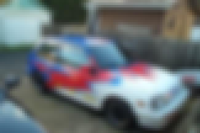 1988 Suzuki Forsa Hatchback is listed (or ranked) 2 on the list List of Popular Suzuki Hatchbacks