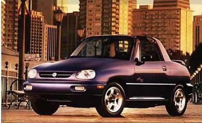 All Suzuki Suv List Of Suv Made By Suzuki