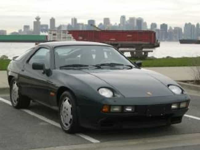 1986 Porsche 928 is listed (or ranked) 2 on the list The Best Porsche 928s of All Time