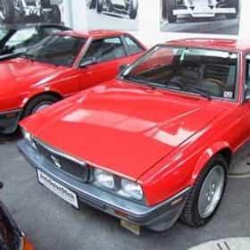 1990 Maserati Karif