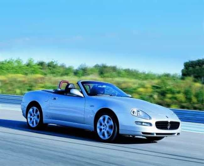 Best Maserati Spyders   Most Reliable Maserati Spyders