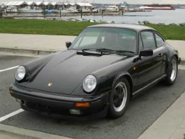 1989 Porsche 911 Targa t... is listed (or ranked) 4 on the list The Best Porsche 911s of All Time