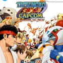 Tatsunoko vs. Capcom: Ultimate... is listed (or ranked) 35 on the list The Best Fighting Games of All Time