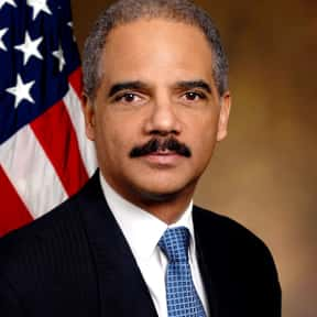 Eric Holder is listed (or ranked) 14 on the list Lying Politicians: The Worst Liars In American Politics