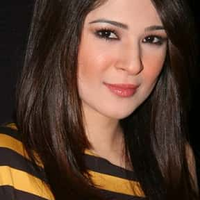 Ayesha Omar is listed (or ranked) 14 on the list Famous Actors from Pakistan