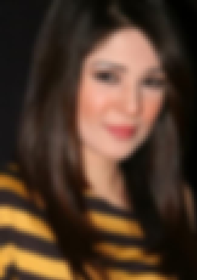 Ayesha Omar is listed (or ranked) 2 on the list Famous Artists from Pakistan
