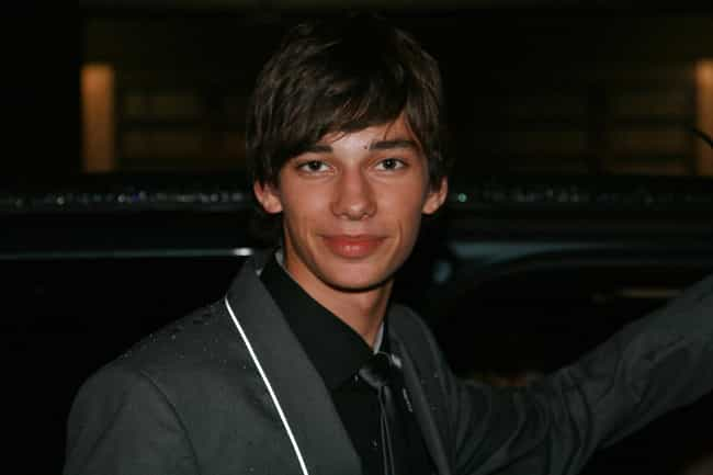 Devon Bostick is listed (or ranked) 3 on the list Haven Cast List