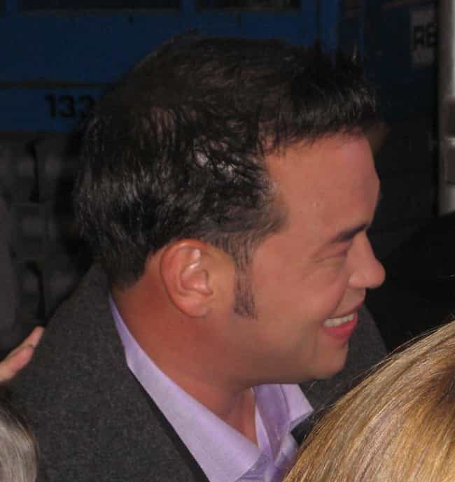 Jon Gosselin is listed (or ranked) 3 on the list 2009's Most Hated People & Why We Love To Hate Them