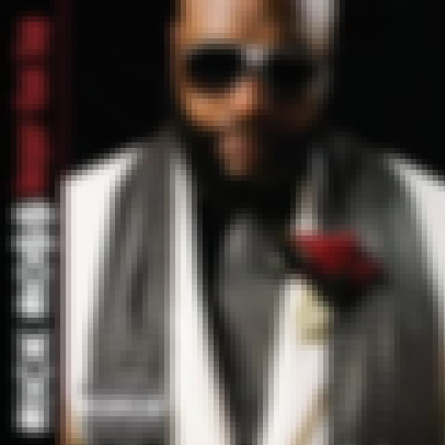 Deeper Than Rap is listed (or ranked) 4 on the list The Best Rick Ross Albums of All Time