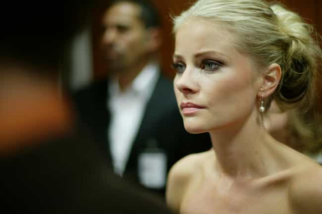 Anita Briem is listed (or ranked) 2 on the list The Most Stunning Icelandic Actresses