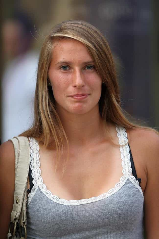 Polona Hercog is listed (or ranked) 2 on the list The Best Tennis Players from Slovenia