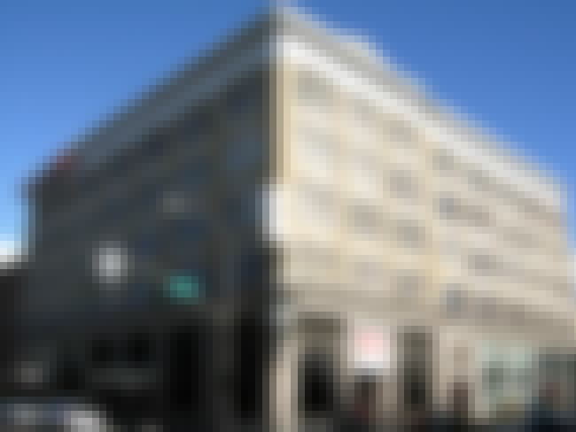 Bellingham National Bank Build... is listed (or ranked) 2 on the list List of Famous Bellingham Buildings & Structures