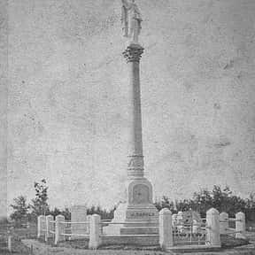 Hartwell Carver is listed (or ranked) 13 on the list Famous People Buried in Mount Hope Cemetery
