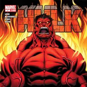 Red Hulk
