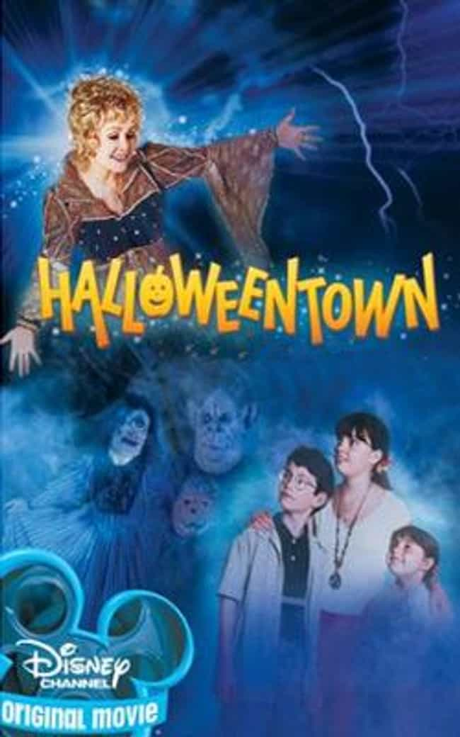 Halloweentown is listed (or ranked) 1 on the list The Best Disney Channel Original Movies of All Time