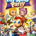 MySims Party is listed (or ranked) 45 on the list The Best Electronic Arts Games List