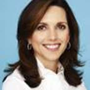 Beth Comstock is listed (or ranked) 4 on the list The Top NBC Employees