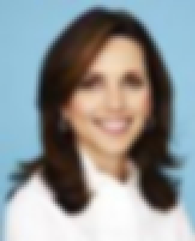 Beth Comstock is listed (or ranked) 3 on the list The Top CBS Corporation Employees