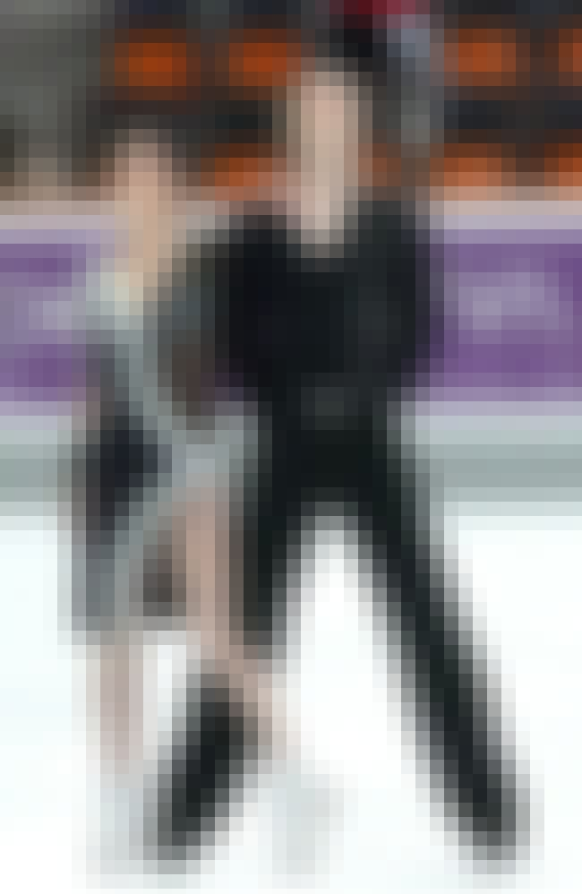 Carolina Hermann is listed (or ranked) 3 on the list Famous Figure Skaters from Germany