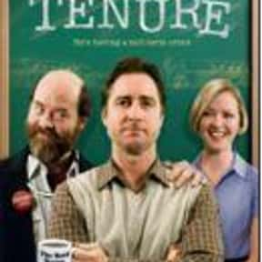 Tenure is listed (or ranked) 15 on the list The Best Luke Wilson Movies