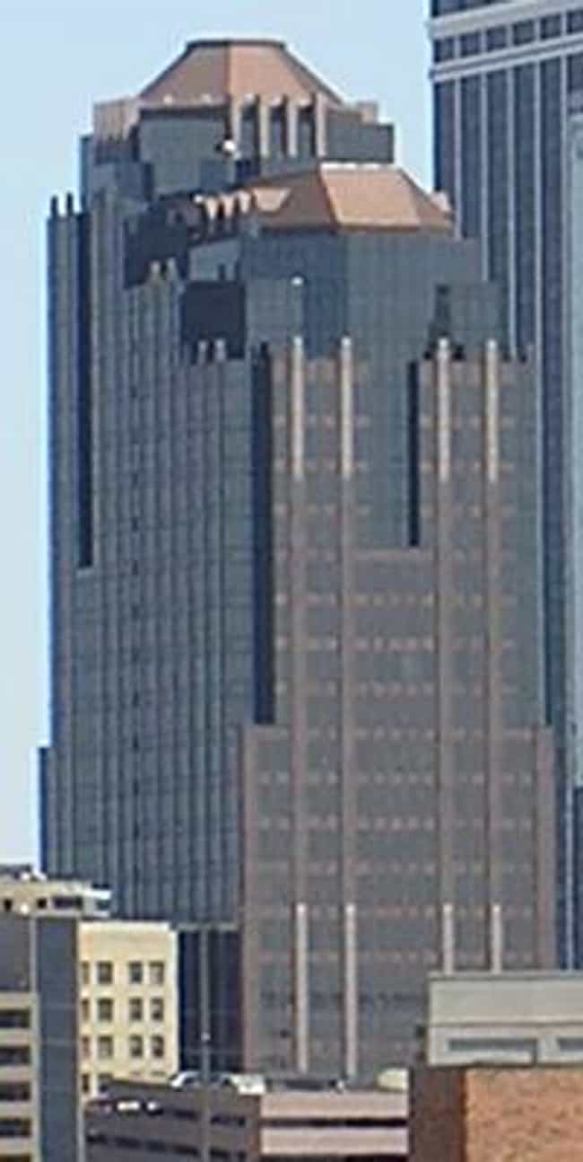 300 North Meridian is listed (or ranked) 4 on the list List of Famous Indianapolis Buildings & Structures