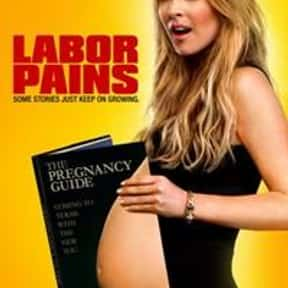 Labor Pains is listed (or ranked) 21 on the list The Funniest Movies About Babies