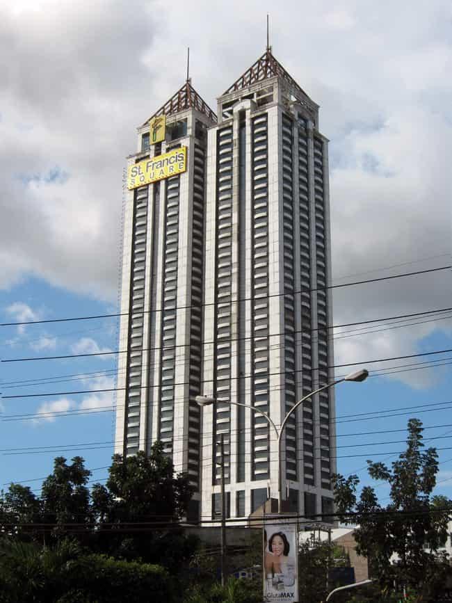 List of Famous Pasig City Buildings & Structures