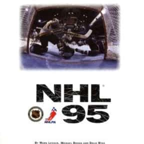 NHL 95 is listed (or ranked) 2 on the list The Best EA Sports Games List