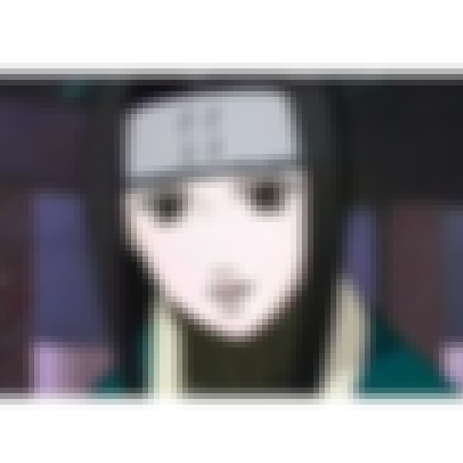 Haku is listed (or ranked) 3 on the list List of All Naruto Villains