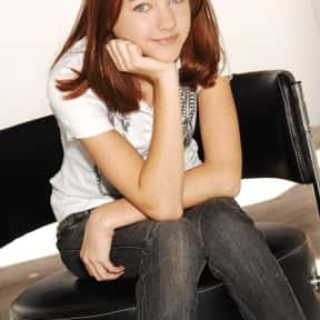 Haley Ramm is listed (or ranked) 14 on the list Full Cast of Yours, Mine And Ours Actors/Actresses