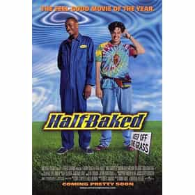 Half Baked