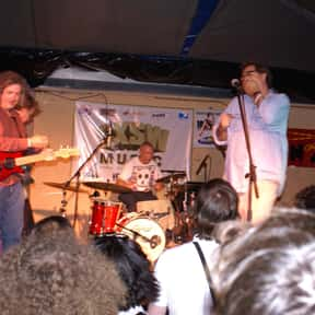 Half Japanese is listed (or ranked) 14 on the list List of Famous Bands from Ann Arbor
