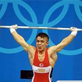 Halil Mutlu is listed (or ranked) 2 on the list The Best Olympic Athletes in Weightlifting