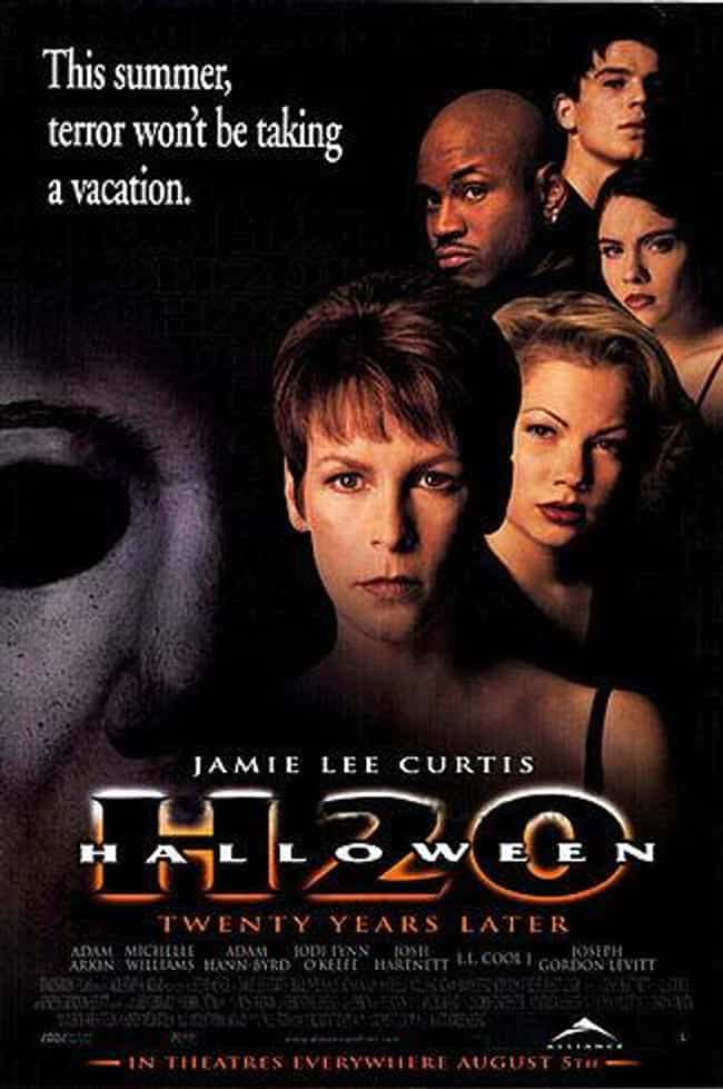 Halloween H20: 20 Years Later is listed (or ranked) 4 on the list Every Movie in the Halloween Franchise, Ranked Best to Worst