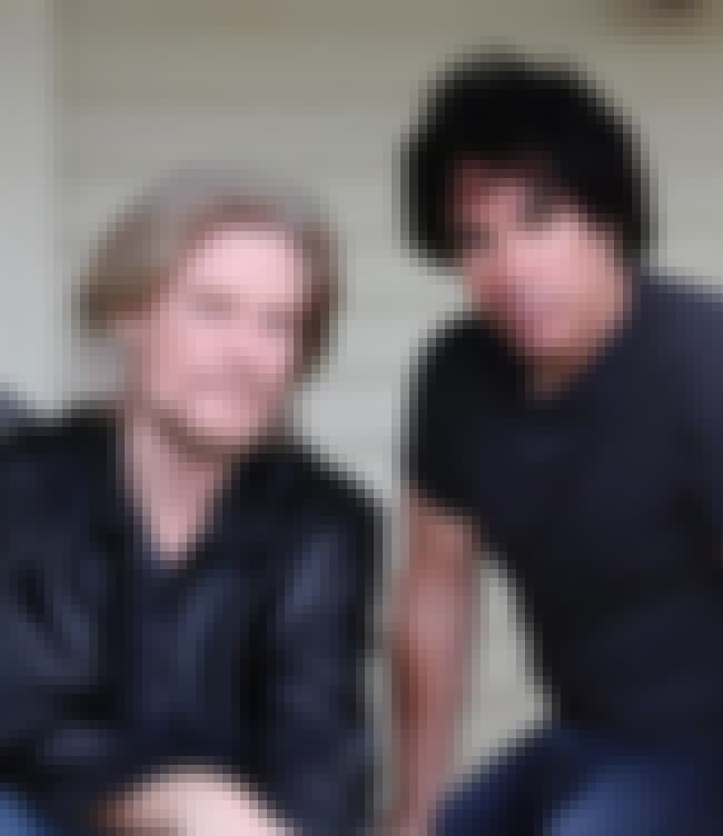 Hall & Oates is listed (or ranked) 1 on the list Musicians I Have Always Had To Defend My Love For