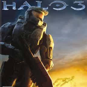 Halo 3 is listed (or ranked) 2 on the list The Best Xbox 360 Shooter Games