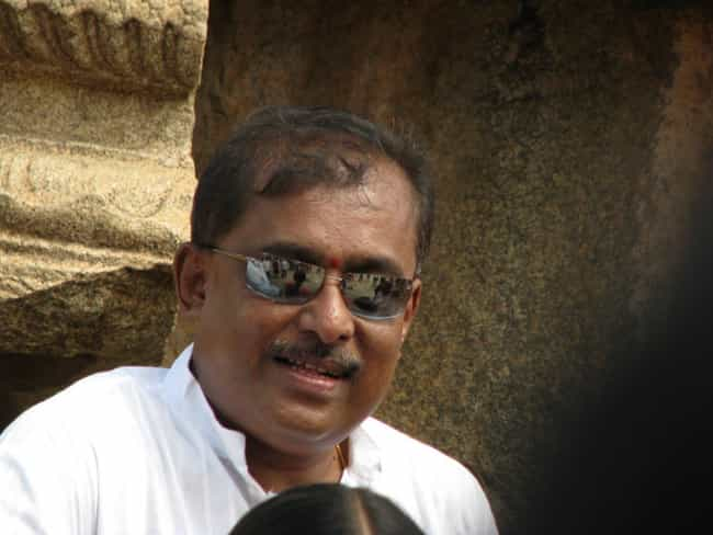 Hamsalekha is listed (or ranked) 1 on the list Famous Male Instrumentalists