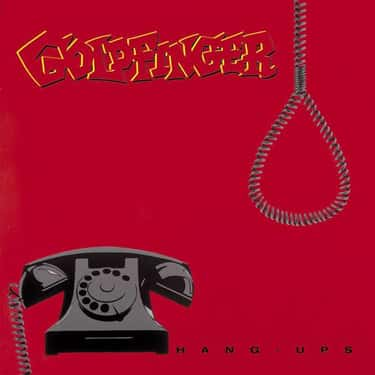 Hang-Ups is listed (or ranked) 2 on the list The Best Goldfinger Albums of All Time