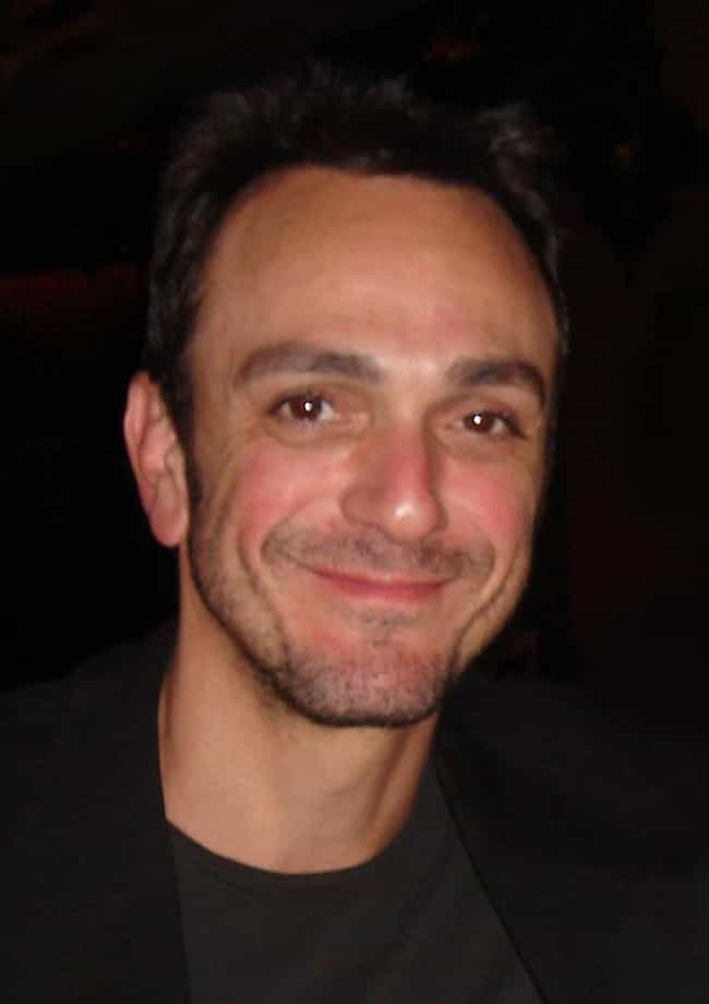 Hank Azaria is listed (or ranked) 1 on the list Men Who Sheryl Crow Has Dated