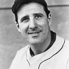 Hank Greenberg is listed (or ranked) 24 on the list Athletes Who Won MVP Before Turning 25