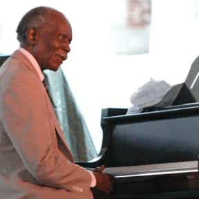 Hank Jones is listed (or ranked) 16 on the list The Greatest Jazz Pianists of All Time