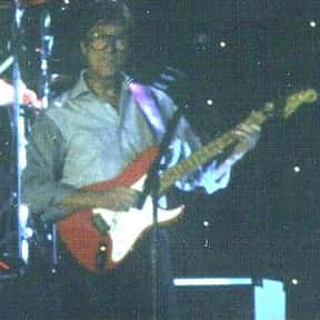 Hank Marvin is listed (or ranked) 25 on the list Famous Guitarists from England