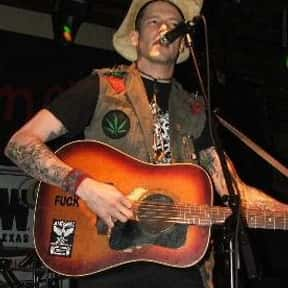 Hank Williams III is listed (or ranked) 16 on the list Famous Bassists from the United States