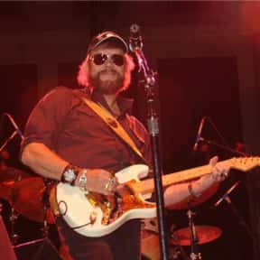 Hank Williams, Jr. is listed (or ranked) 24 on the list The Best Country Rock Bands and Artists